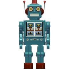 armyofrobots