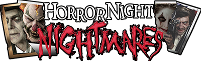Horror Night Nightmares | Forums