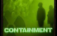 Containment Logo | HHN XIX 2009