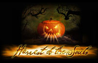 Harvest of the Souls Logo | HHN 16: Sweet 16 2006