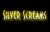 Silver Screams Logo | HHN XIX 2009