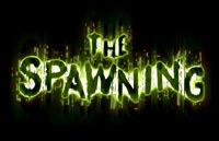 The Spawning Logo | HHN XIX 2009