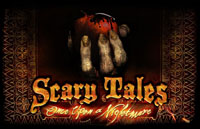Scary Tales: Once Upon a Nightmare Logo | HHN XVIII 2008