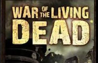 War of the Living Dead Logo | HHN XIX 2009