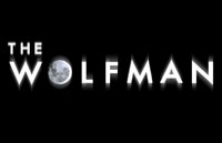 The Wolfman Logo | HHN XIX 2009