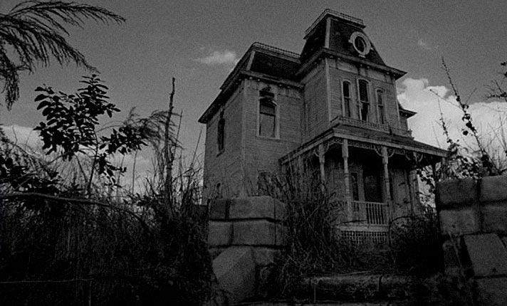 A terrifying trip down a twisted Psycho Path starts in the Bates Motel...