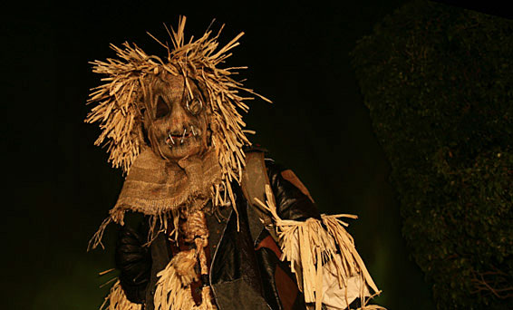 HHN XVIII | The Scarecrow