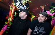 Ghost Hunters to face Lady Luck