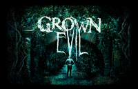 Grown Evil Logo | HHN 21 2011