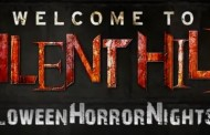 Silent Hill coming to HHN Orlando and Hollywood