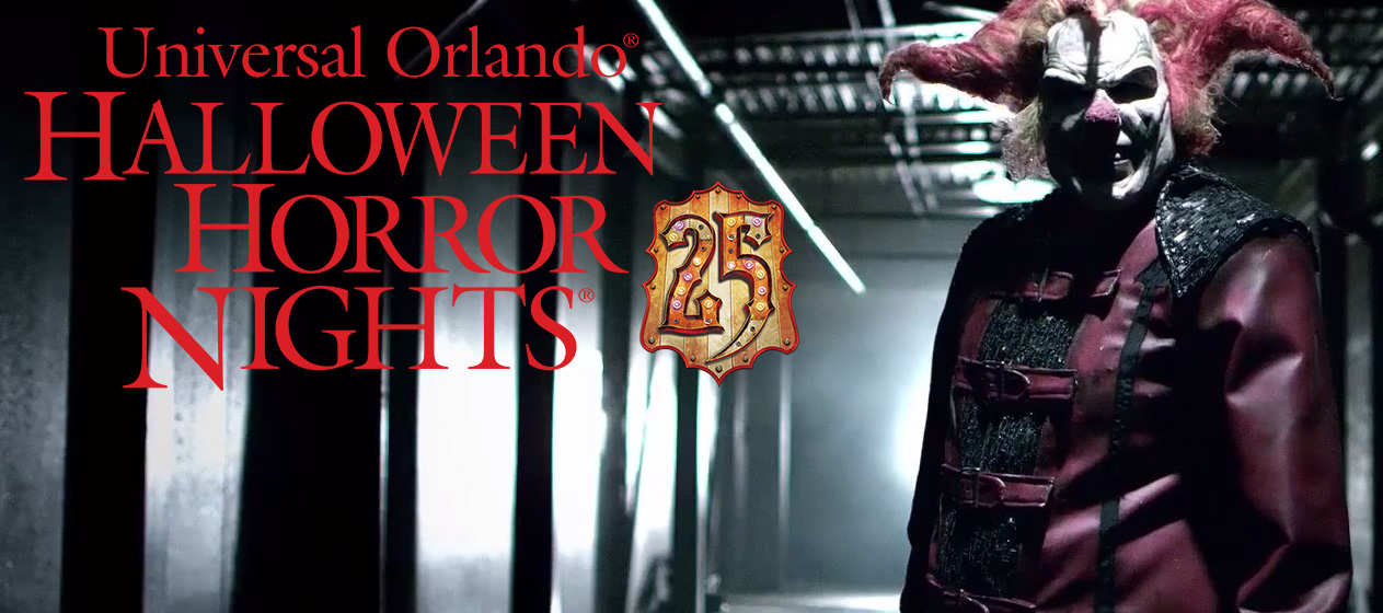 JW's Take on HHN 25