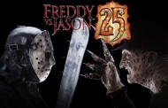 Horror Slashers Jason & Freddy at Halloween Horror Nights 25