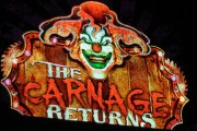 Halloween Horror Nights 25: Carnage Returns