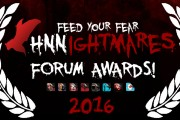 HNNightmares Forum Awards