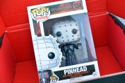Hellraiser Funko POP! #HorrorBlock Giveaway