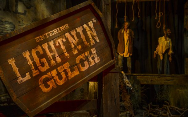 Original Houses and Scarezones Revealed for HHN 26