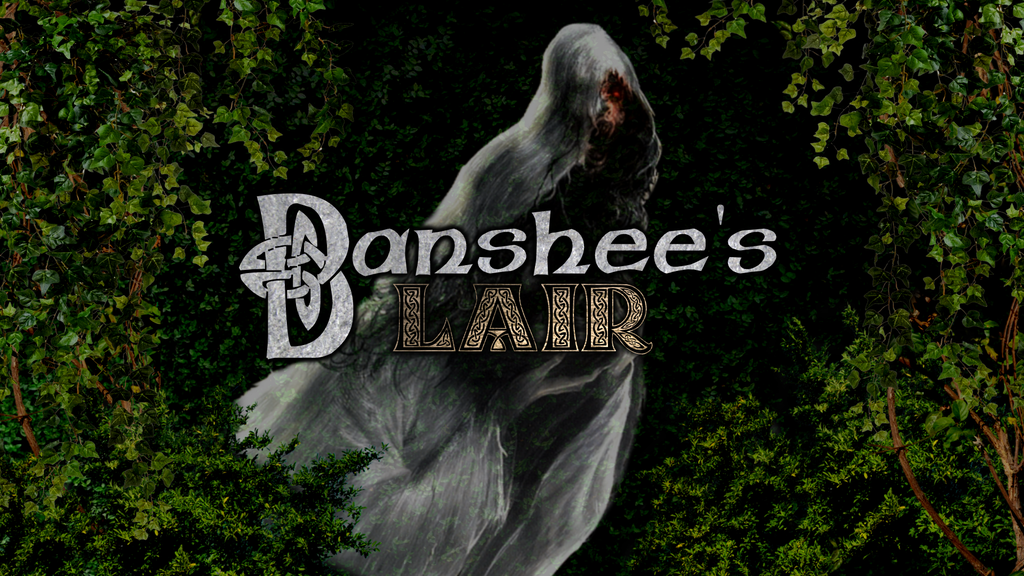 Banshee 3 Wallpaper