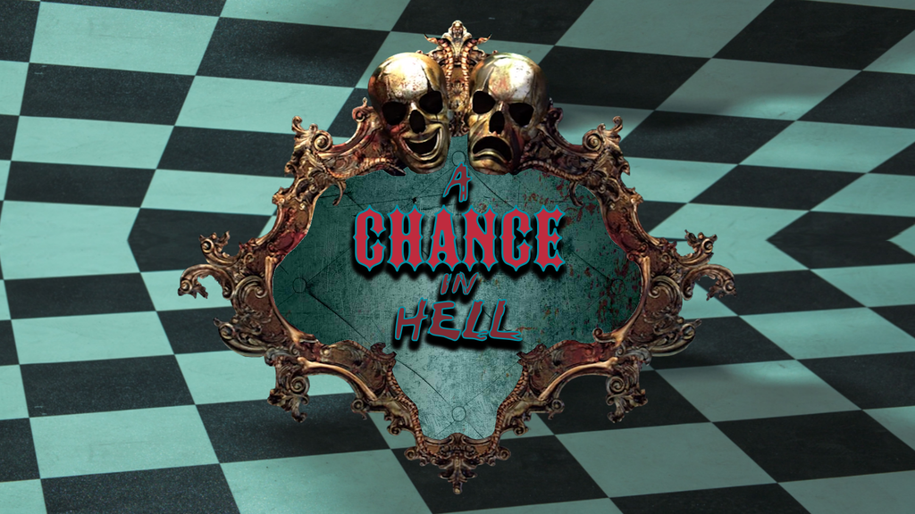 Chance in Hell 3 Wallpaper