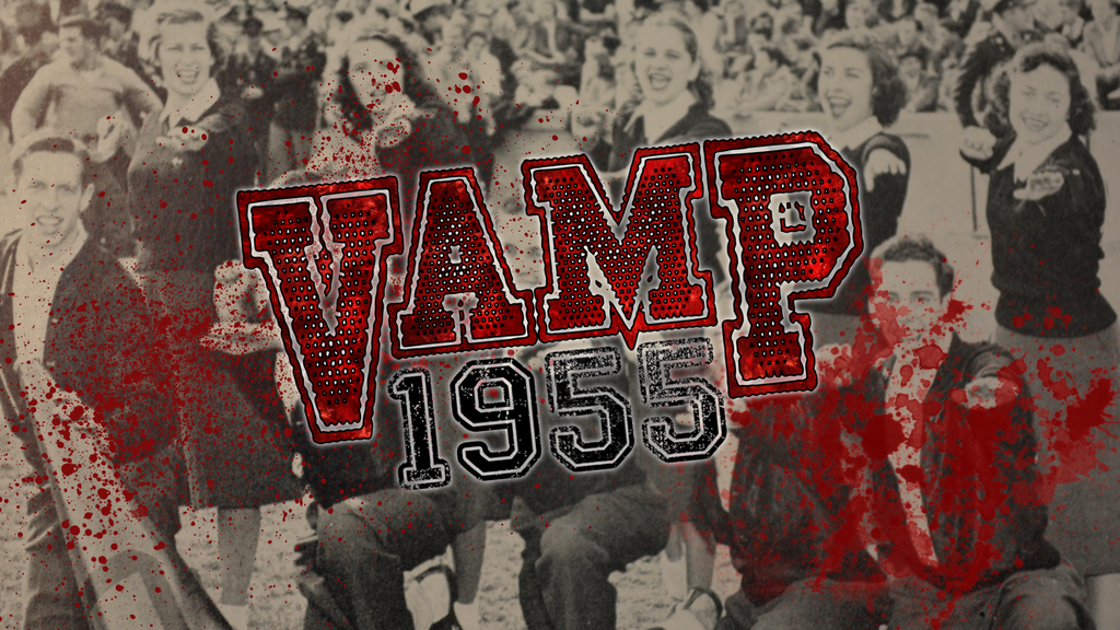 Vamp 1955 3 wallpaper