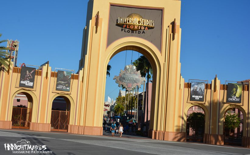 Halloween Horror Nights 26 Opening Weekend Review
