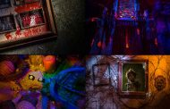 Original Houses Announced For HHN27