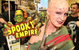 Spooky Empire Oct. 27-29, 2017