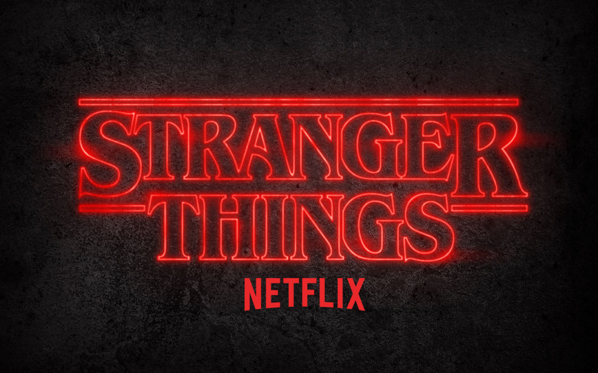 Stranger Things comes to Halloween Horror Nights 28