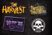 More Houses Than Ever Before At Halloween Horror Nights 28