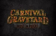 Carnival Graveyard: Rust in Pieces comes to Halloween Horror Nights 28
