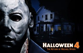 Halloween 4: Return of Michael Myers comes to HHN 28