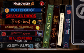 The Complete Halloween Horror Nights 28 Line Up