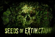 Seeds of Extinction Original House at HHN 28