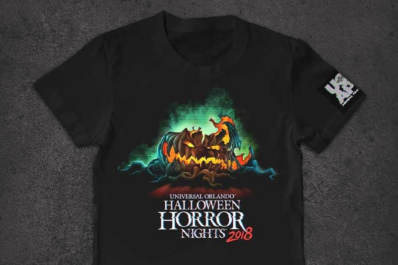 Halloween Horror Nights Passholder Discounts