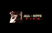 All-Nite Die-In Logo | HHN 13 2003