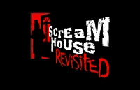 Scream House: Revisited Logo | HHN 13 2003