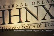 HHN XX ... In Photographs