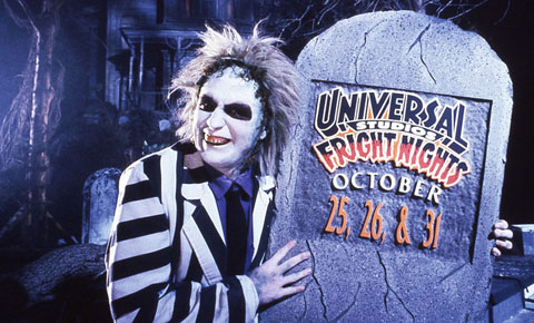 Fright Nights Is Born | 1991