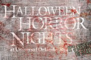HHN Website Update & Official Dates