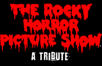 Rocky Horror Picture Show Logo | HHN 23 2013