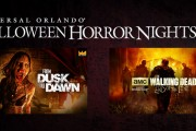 Inside From Dusk Till Dawn and The Walking Dead