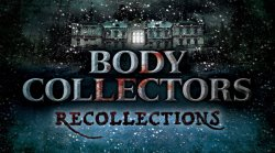 Body Collectors: Recollections Logo | HHN 25 2015