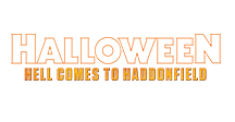 Halloween: Hell Comes to Haddonfield Logo | HHN 26 2016