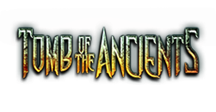 Tomb of the Ancients Logo | HHN 26 2016