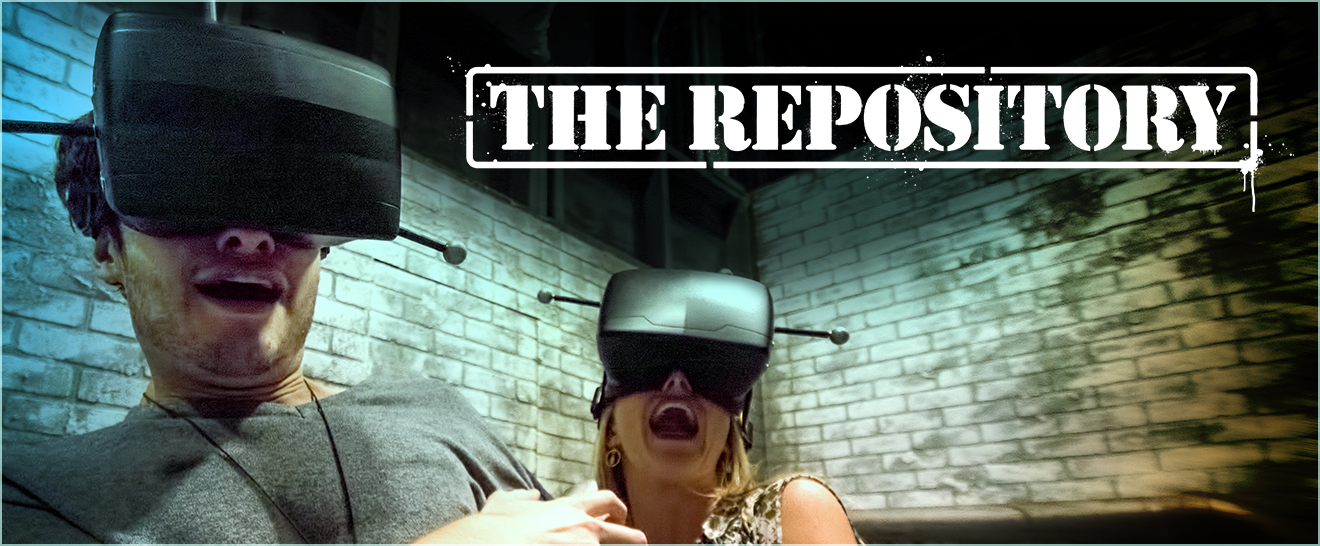 The Repository Logo | HHN 26 2016