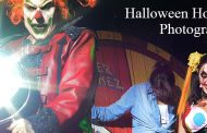 Halloween Horror Nights Photography