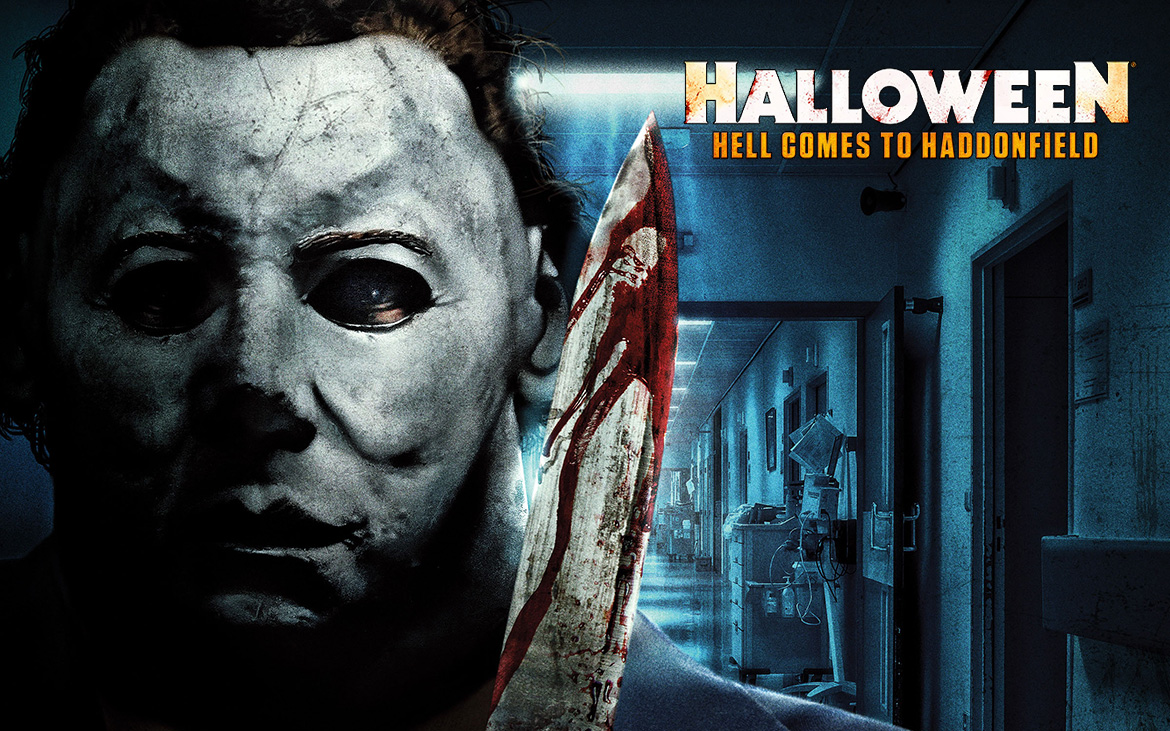 Halloween returns at HHN 26
