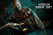 American Horror Story twists it's way to HHN