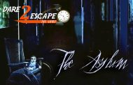 Dare 2 Escape SCAREACTOR APPRECIATION WEEK