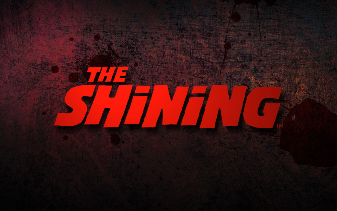 Iconic Horror Film.. The Shining @ HHN 27