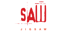 SAW: The Games of Jigsaw Logo | HHN 27 2017